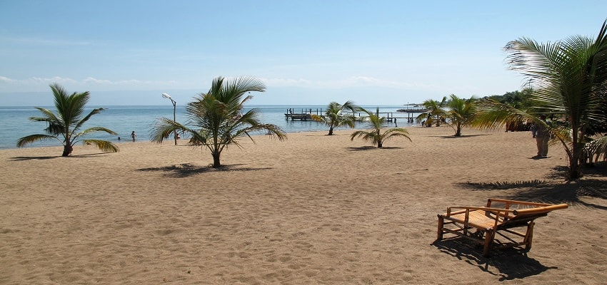 Harnai Beach Tour