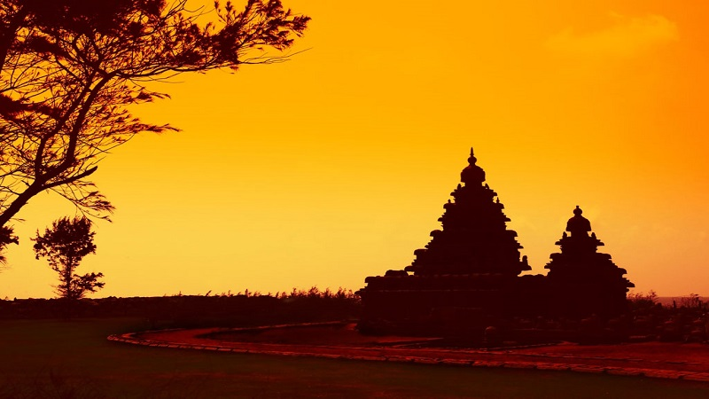 Mahabalipuram Weekend Tour