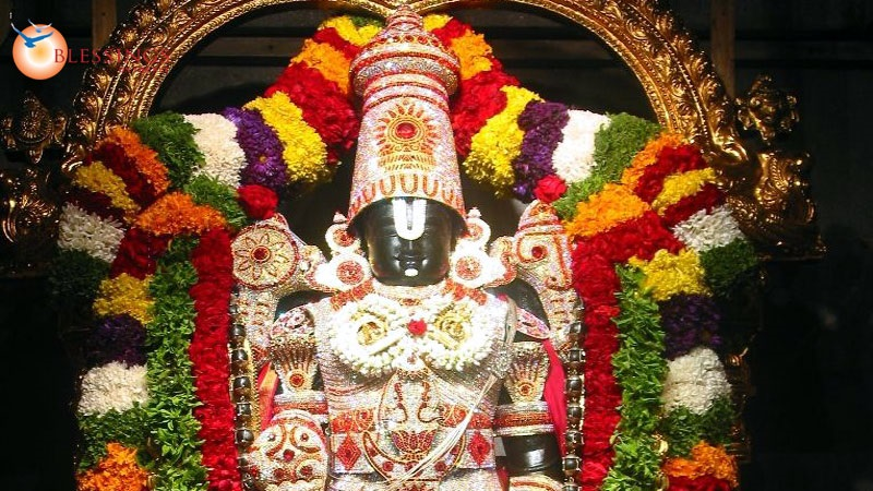 Tirupati Weekend Tour