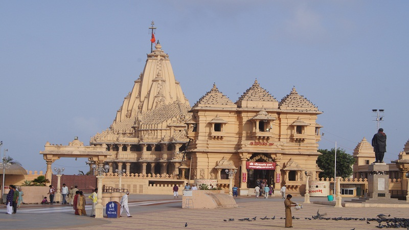 Ahmedabad-Dwarka Weekend Tour