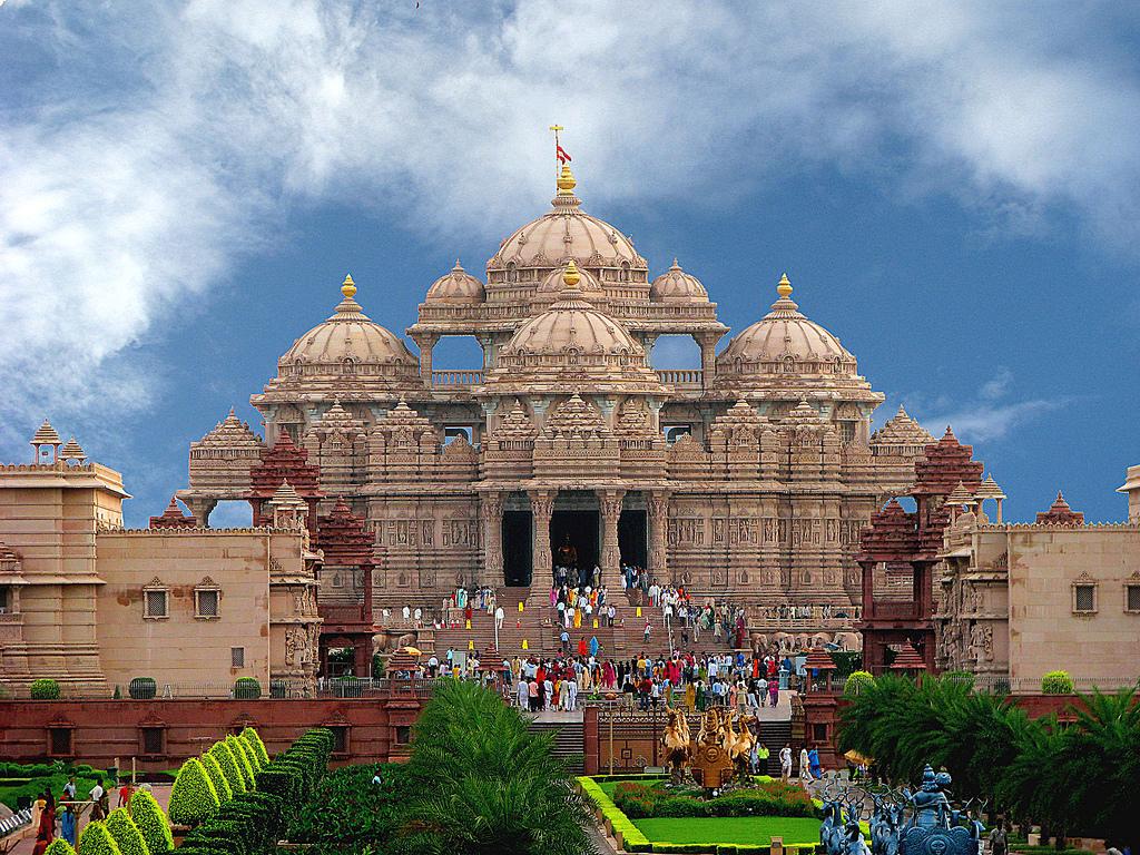 Jaipur-Delhi Weekend Tour