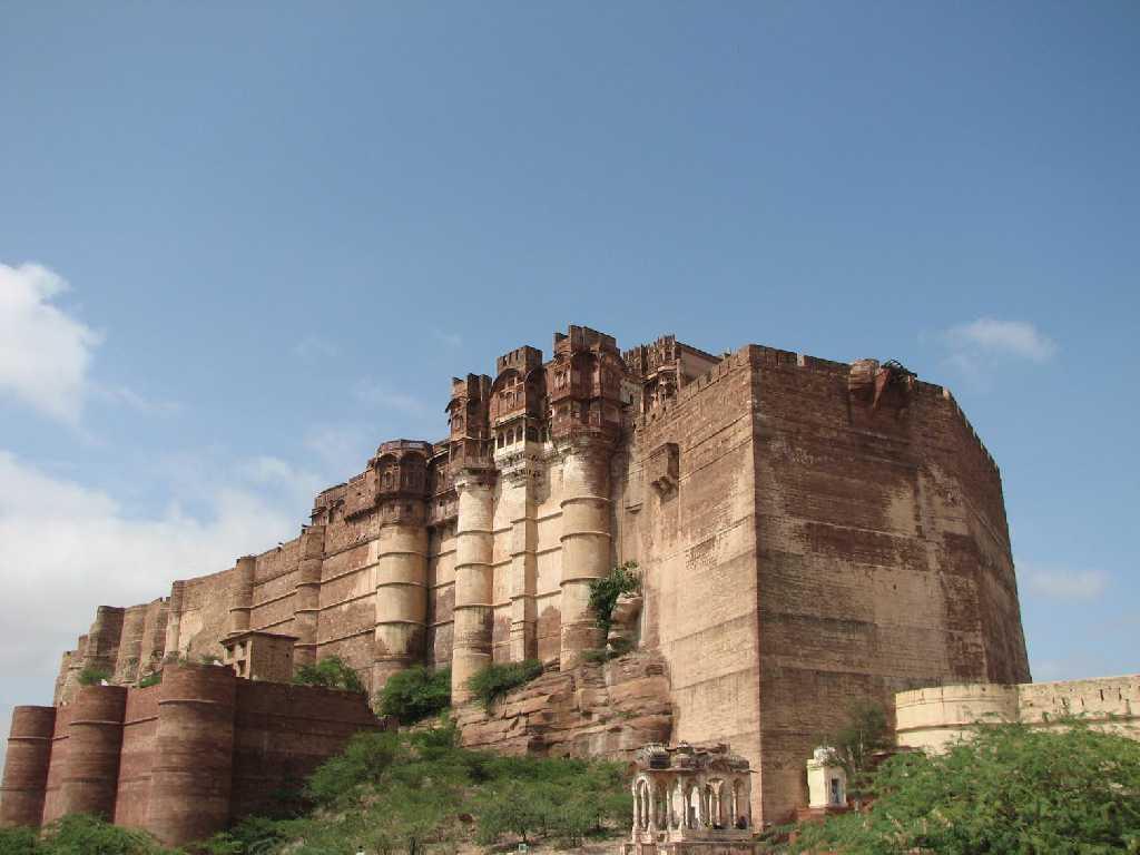 Jaipur Jodhpur Weekend Tour