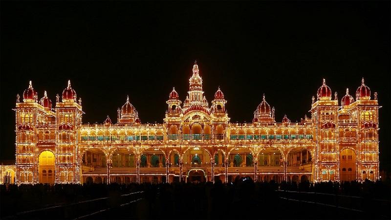 Mysore Weekend Tour