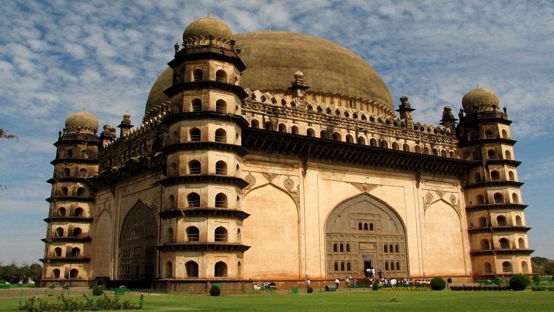 Hyderabad Bijapur Weekend Tour