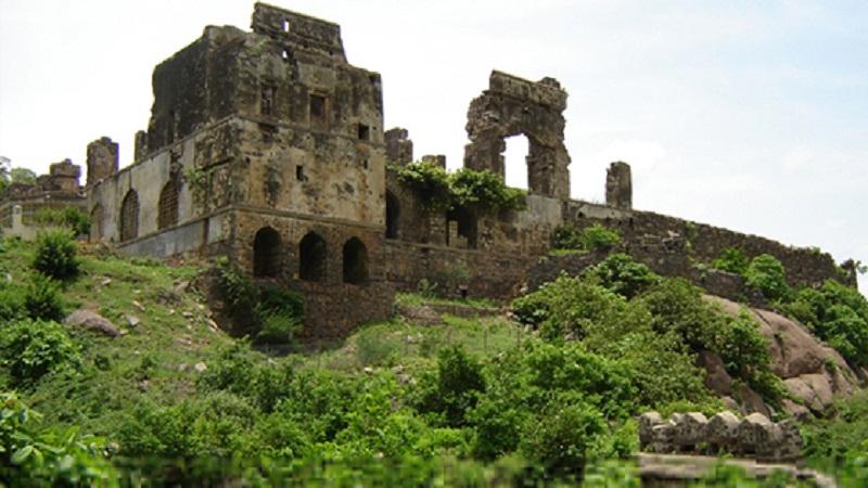 Hyderabad-Vijaywada Weekend Tour