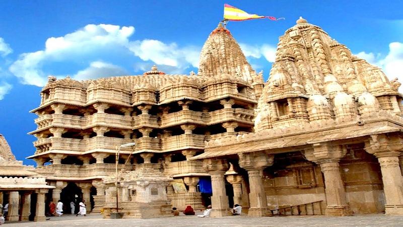 Ahmedabad Palitana Bhavnagar Weekend Tour