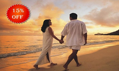 Shimla-Manali Honeymoon Package