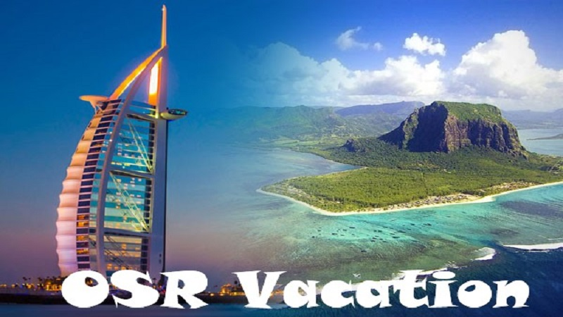 dubai tour tourism package