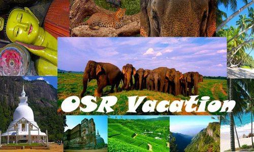 Srilanka 5N|6D package